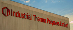 Industrial Thermo Polymers Ltd