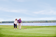 Tee Off at Top Adirondack Golf Courses this Summer and Celebrate a...