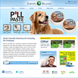 Marshall Pet Products Launches New Ecommerce Site Earthsbalance.com