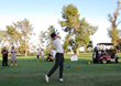 Sun Health Foundation Donors 'Golf it Up' for Charity