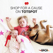 Celebrity Blogger Jessica Shyba Opens Online Kids Resale Shop to Benefit SPCA