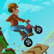 Fail Hard Action Game App by Fingersoft Enabled for Intel® Atom™...