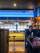Colorado architecture firm Arch 11 designed jazzy new restaurant and bar Whiskey Tango Foxtrot as an ode to Prohibition's underground whiskey trade. (Photo Credit: Larry Sykes, Arch11)