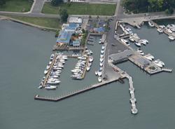 Park Place Marina