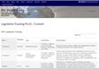 Legislative Tracking PLUS - www.PJCLegalPublishing.com