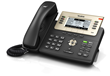 Yealink SIP-T27P Phone