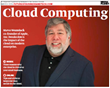 "Cloudy with a Chance of Big Data: Mediaplanet and Steve Wozniak Launch ""Cloud Computing"" Campaign"