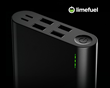 Limefuel Announces New USB Type C Portable Charger