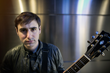 Guitarist-composer Isaac Darche.