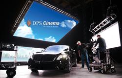 DPS Cinema Enhanced Environments