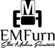 Emfurn Now Offering Expanded Product Selection To Include Both Indoor...
