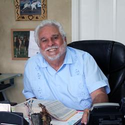 Al Lockyer, Sales Manager