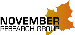 November Research Group Logo