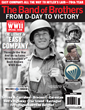 """Photos, Relics, Memories Fill Issue on WWII """"Band of Brothers,""""..."""