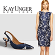 Kay Unger Shoes