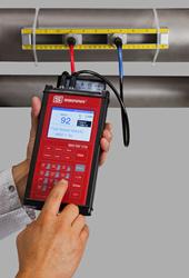 InnovaSonic 210i Ultrasonic Flow Meter