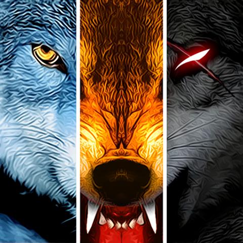 Wolf Online Games