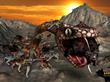 Wolf Online - Hunting big snake