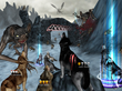 Wolf Online - Hunting Dragon - Call wolf friends