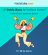 Top 3 Topics Cuban Expats Talk About These Days: Doble Bono from...