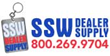 SSW Dealer Supply Expands Custom Automotive Dealer Product Line