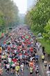 scenes from Düsseldorf's METRO GROUP Marathon