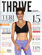 Teri Hatcher Graces the Cover of Thrive Magazine in BaliniSports