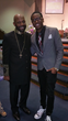 AME Church Shocked with Youth Pastor, T'Juan, Using Music Like Never...