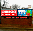 Dedicated Elementary School Strives for Success, with New LED Sign,...