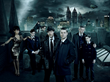 Warner Bros. Television's GOTHAM, based on the DC Comics characters, airs Mondays at 8/7c on FOX. All-new episodes return April 13.