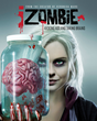 Rose McIver stars in Warner Bros. Television's iZOMBIE, based on the DC Entertainment/Vertigo graphic novels, premiering Tuesday, March 17, at 9/8c on The CW.