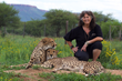Cheetah Conservation Fund Celebrates 25th Anniversary and Announces...