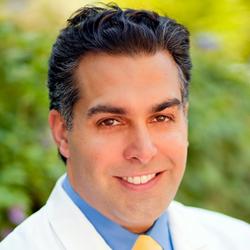 Dr. Aaron Choroomi, Agoura Hills Dentist