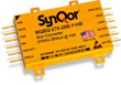 SynQor Revolutionizes the Mil/Aero Market with its Extremely...