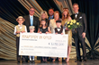 Over $1 million raised for Vision 2020 at the 22nd annual Foundation...