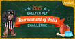 Petplan's Tournament of Tails a Slam Dunk for Shelter Pets