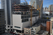 San Francisco MOMA expansion was documented by EarthCam cameras.