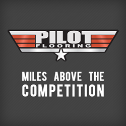 Pilot Flooring - Miles Above the Competition