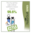 Recent Study Comparing Leading Salt-Free Water Softener Performance...