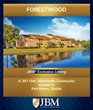 JBM® Institutional Multifamily Advisors Markets Forestwood in...