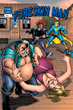 Circumcised Man Seeks Revenge in Foreskin Man Comic Book