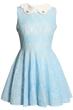 Sweet Dress, Crochet Lace Dress, Tunic Top