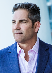 International Sales Trainer Grant Cardone