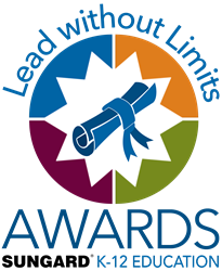 Lead without Limits Award Logo