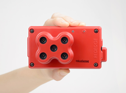 RedEdge Multispectral Camera