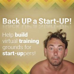 Virtonomics: an Online Business Simulation Game for Start-ups
