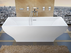 Lovely HomeThangs.com Has Introduced A Guide To Freestanding Bathtubs For A Modern  Bathroom