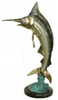 Sword Fish Statue B-W-58474NC from AFD