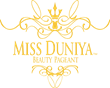 Miss Duniya's Exclusive 2016 Calendar Featuring Renowned Designer...