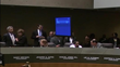 This is a view of the Dallas City Council as we present concerns about the Hydrofluorosilicic Acid